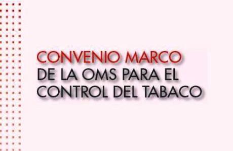 Documento marco para el control del tabaco