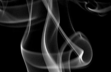tabaquismo involuntario