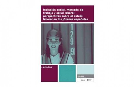 Estrés laboral en los jóvenes españoles