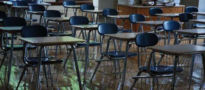 Test online para identificar y combatir el estrés en las aulas