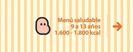 MENUS SALUDABLES.indb