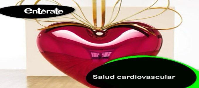 SaludCardiovascular