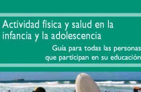 Actividad física y salud en la infancia y adolescencia