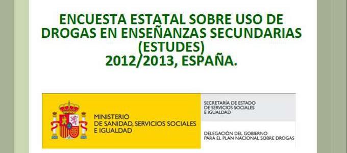 ESTUDES 2012/2013