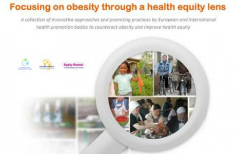 Focusing on obesity through a health equity lens