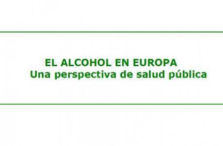 El alcohol en Europa