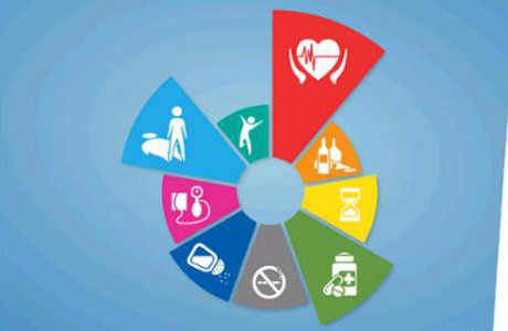 Global Action Plan for the Prevention and Control of NCDs